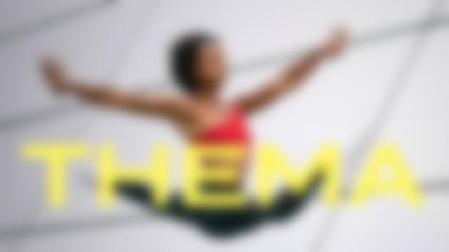 Williams: La gymnastique comme activité quotidienne à l'air libre | Her Game