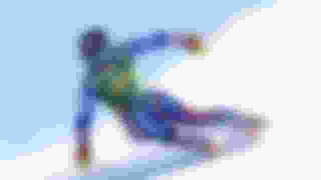 Le week-end des olympiens : victoire pour Ledeux, Pinturault et Worley se placent