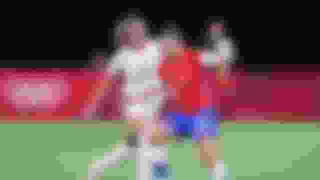 تشيلي× كندا - جولة 1 سيّدات، كرة القدم | طوكيو2020