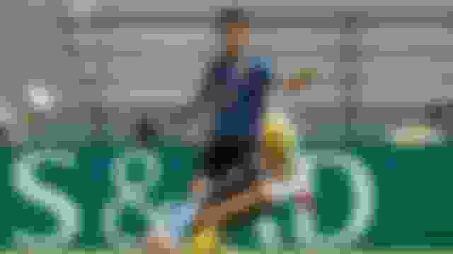 Japanese wonderkid Kubo Takefusa scores incredible goal v Jamaica