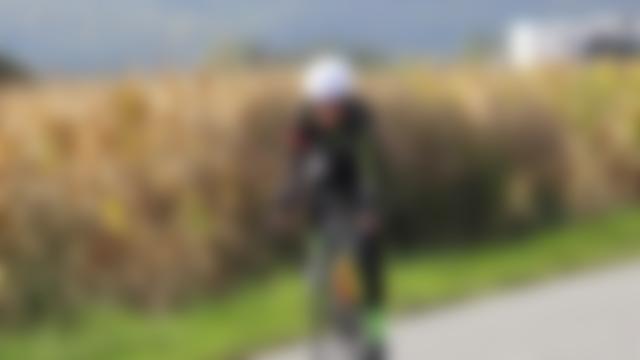 世界中の女性に何事も実現可能なことを証明したい難民サイクリストのマソマ・アリ・ザダ