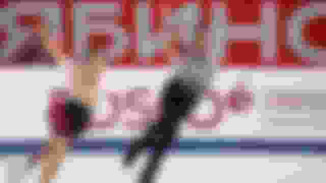 3-й этап Кубка России по фигурному катанию в Сочи: участники, расписание, трансляция