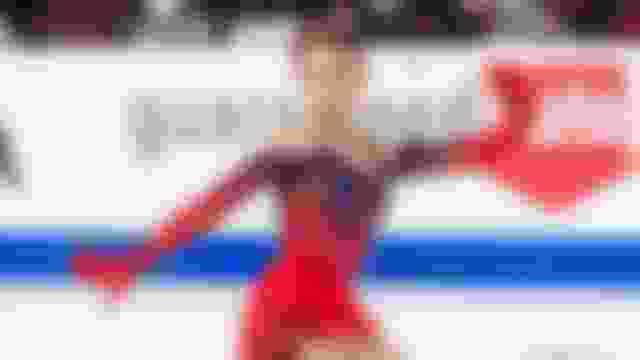 Alexandra Trusova: sa victoire au Skate America, son retour avec Tutberidze et les conseils de Zagitova et Medvedeva