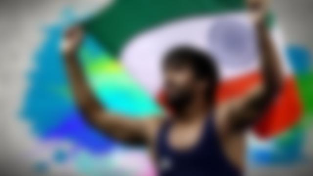 Bajrang Punia: India's Star Wrestler and Medal Contender | Jee Jan Se
