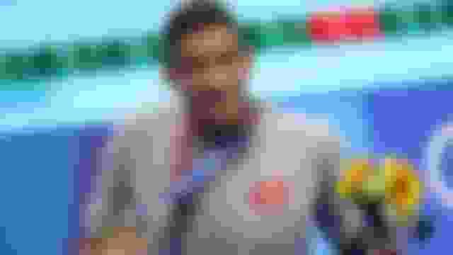 Главная сенсация начала Олимпиады – Ахмед Хафнауи. Он выиграл золото, едва пробившись в финальный заплыв