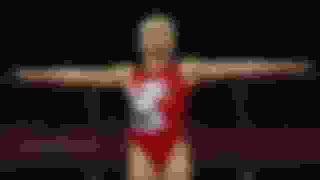 Karen Cockburn's Olympic Success