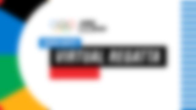 Olympic Virtual Series: лучшие моменты - Океанская гонка и Лазер