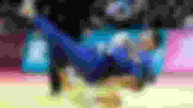 Дзюдо. Чемпион мира из России меняет вес на Большом шлеме
