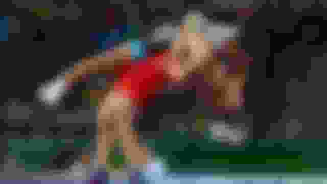 Tokyo 2020 wrestling day 2: Three medals on offer during busy wrestling day