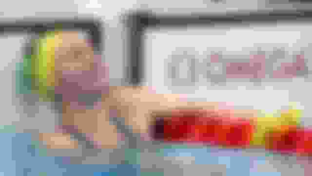 400 m nage libre : Titmus triomphe, Ledecky se contente de l'argent