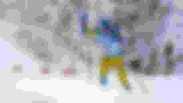 Martin Ponsiluoma clinches men's 10 km sprint gold at 2021 biathlon world championships