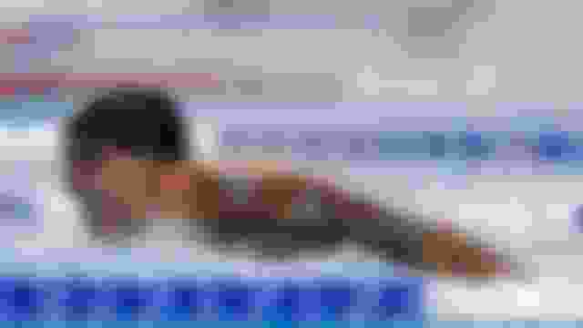 Caeleb Dressel: Team USA's reluctant swim idol speeds toward history