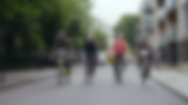 Ce club de BMX de Hackney qui garde les jeunes hors des rues