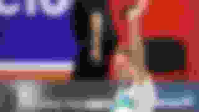 Viktor Axelsen triumphs over Momota Kento at Denmark Open in Odense