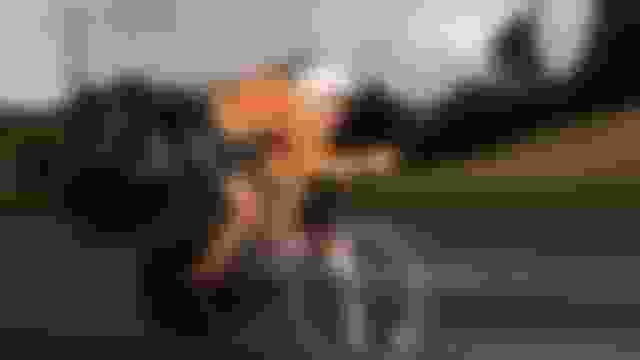 Ellen van Dijk takes world time trial title in Belgium to continue Dutch dominance