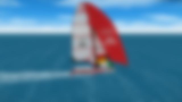 Финал - 49-й | Olympic Virtual Series - Парусный спорт