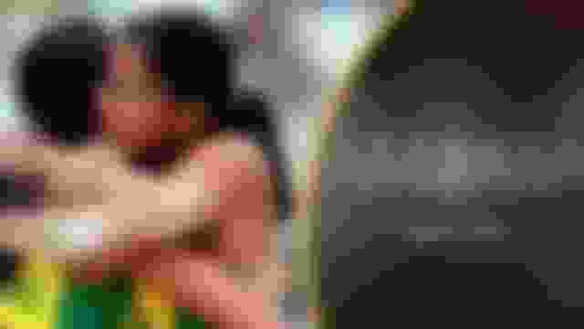 Brasiliens Jackie Silva (erweiterte Version)