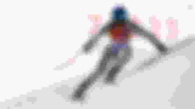 重傷防止に役立つスキーエアバッグ