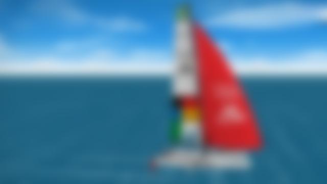 Финал - Накра-17 | Olympic Virtual Series - Парусный спорт