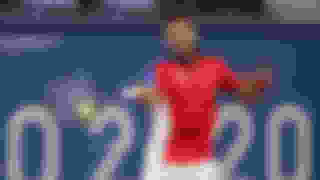 Novak Djokovic set for Alejandro Davidovich Fokina test in third round at Tokyo 2020
