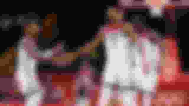 Lillard ignites, Durant shines as the U.S. bounce back with big win over Iran
