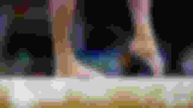 Gymnastics Artistic: M Ring, M Vault, W Beam | Rio 2016 Replay