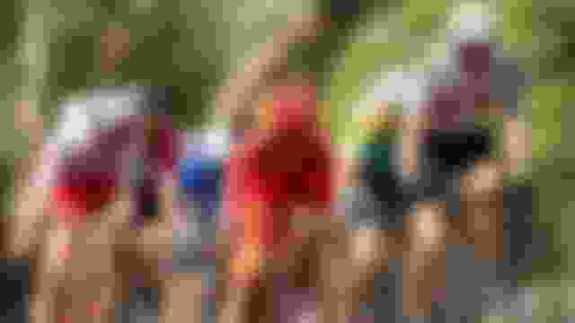 Critérium combinado por equipo - Ciclismo | Resúmenes de los JOJ 2018