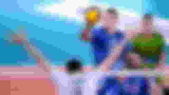 """Суперкубок России-2021 по волейболу """"Динамо"""" - """"Зенит"""": итоги и онлайн-трансляция"""
