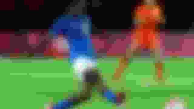 هولندا× البرازيل - جولة 1 سيّدات، كرة القدم | طوكيو2020