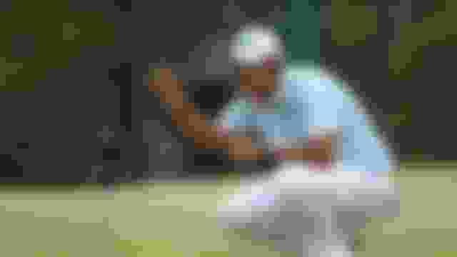 Masters 2021: Matsuyama Hideki on verge of golf history for Japan