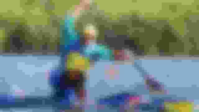競技ガイド:カヌースプリントの基本