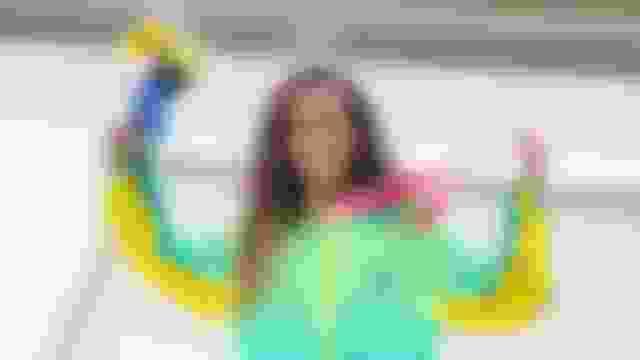 Rayssa Leal comemora crescimento do skate feminino e exalta Pâmela e Leticia após prata Olímpica