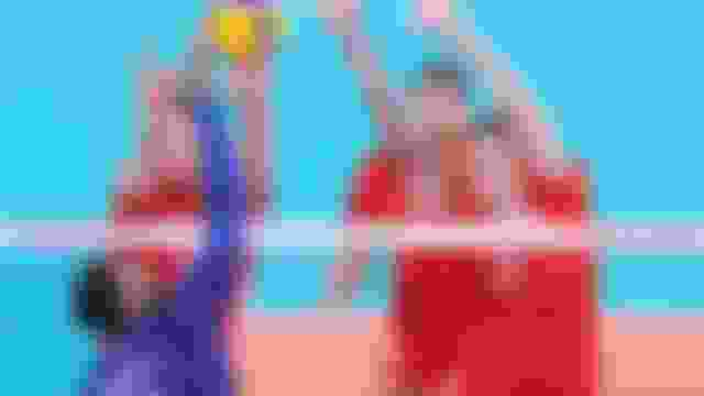 Токио-2020 | Волейбол. Олимпийские итоги, герои и результаты