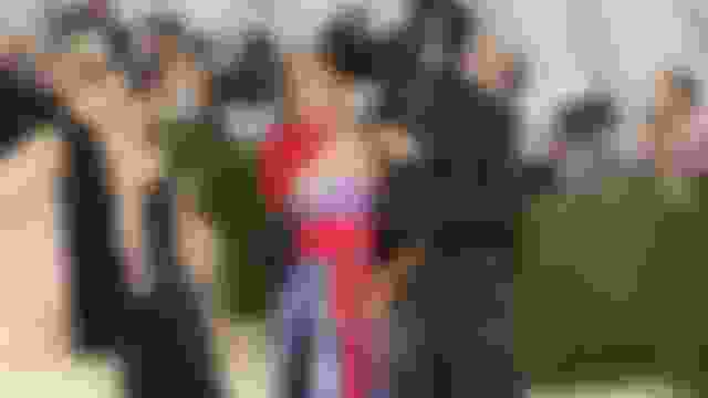 Naomi Osaka, Simone Biles and Megan Rapinoe dazzle Met Gala red carpet