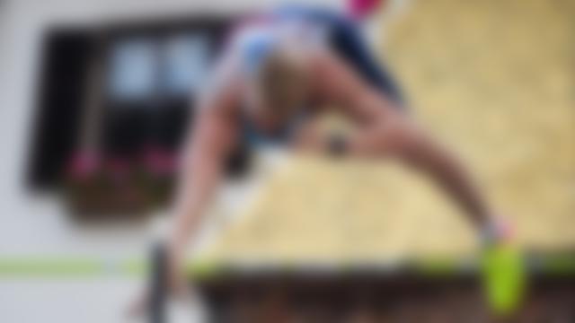 17esima International Golden Roof Challenge - Innsbruck