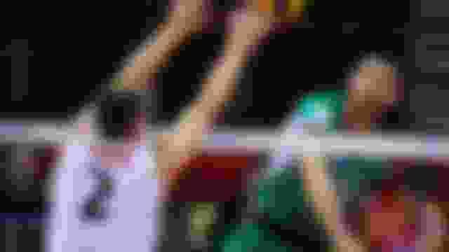Волейбол. Мужчины. Суперлига-2021/22. «Локомотив» - «Динамо»: что ждать и где смотреть