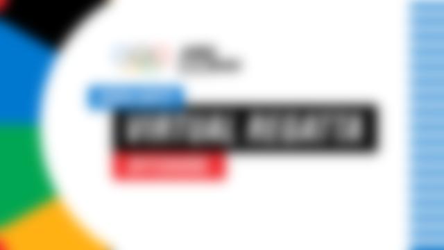 Olympic Virtual Series: лучшие моменты - Океанская гонка