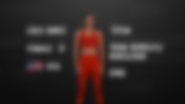 Anatomy of a Hurdler/Bobsleigh: What Makes Lolo Jones Special?