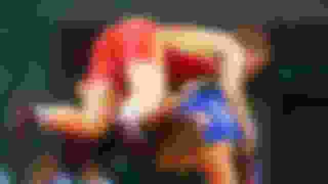 Борьба. Олимпийские камбэки на чемпионате России