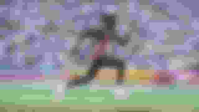 Carl Lewis   LA 1984, Seoul 1988 & Atlanta 1996   Take the Mic