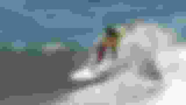 Round 3 - Surfing  | Tokyo 2020 Replays