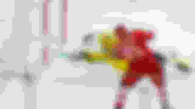 Чемпионат мира по хоккею-2021. Два гола за 12 секунд и чудо-буллит Тарасенко отправили Швецию домой