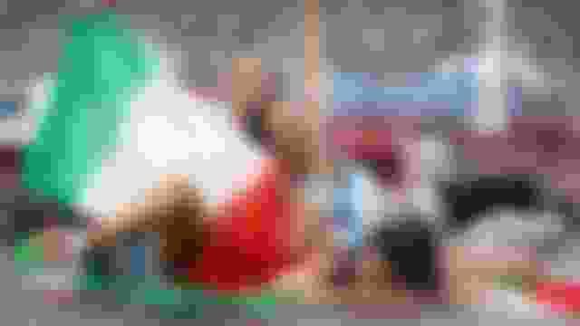 Sabatini, Caironi e Contrafatto strepitose, è tris azzurro sul podio Paralimpico dei 100m: oro e record del mondo, a 19 anni, per la portercolese