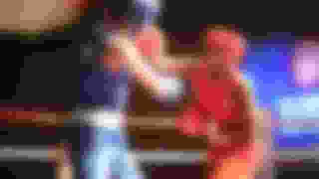 Rashida Ellis: Team USA's all-smiles scrapper boxing her way to Tokyo 2020