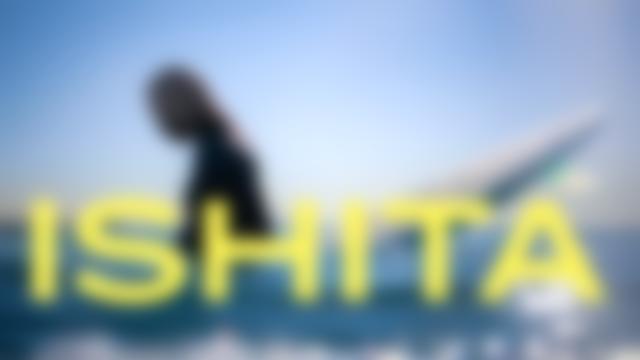 Встречайте Ишиту Малавию, первую серфингистку из Индии | Her Game