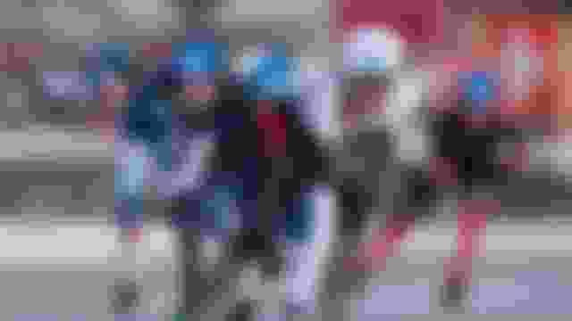 Mass Start (F & H) - Patinage de Vitesse - Highlights | JOJ d'Hiver 2020