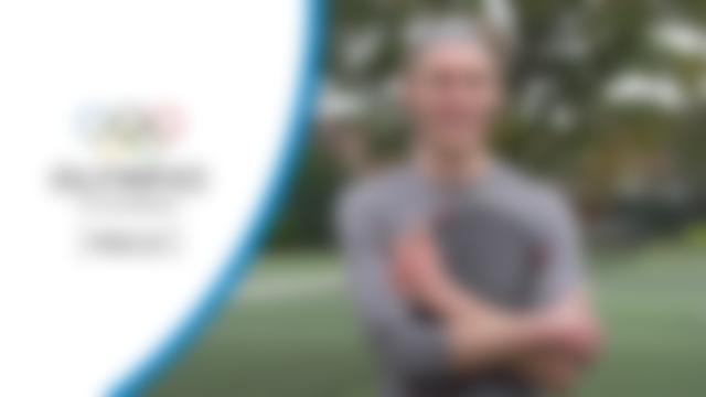Podcast: Maladie de Parkinson, tennis et gentillesse, avec Andy Wright et Tristan Hessing