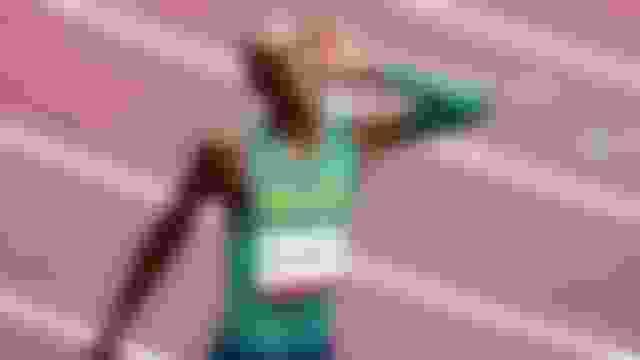 Liga de Diamante: bronze Olímpico Alison dos Santos vence em Bruxelas