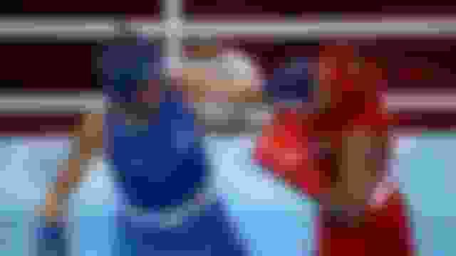 Boxe: Beatriz Ferreira e Hebert Conceição na final Olímpica em Tóquio 2020