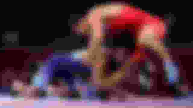What is freestyle wrestling? Rules, scoring, techniques and Olympic history
